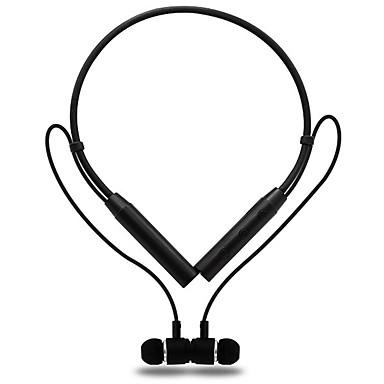 Neutral Product WX10 Oordopjes (in-oor)ForMediaspeler/tablet / Mobiele telefoonWithBluetooth