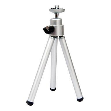 Aluminium 1 Sektioner Digital Kamera Stativ