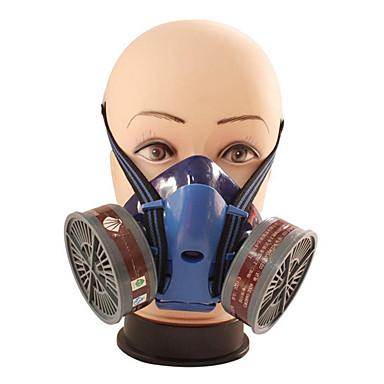 silikon gassmaske