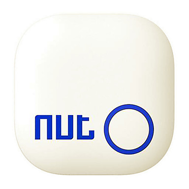 Bluetooth Tracker Pet Anti Lost Child Anti Lost Smart Anti-Lost Plasseringsopptak One Touch Find Toveisalarm V4.0