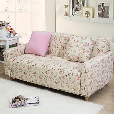 kort stil multifunksjonelle all-inclusive fulle sofatrekk slip cover stretch elastisk ensfarget sofa saken