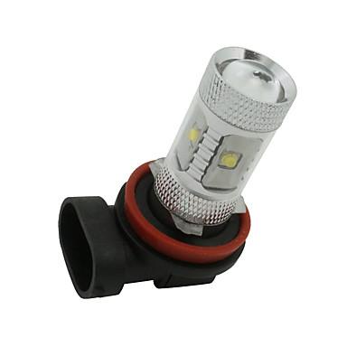 SO.K 2pcs Car Light Bulbs W lm Fog Light
