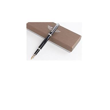 Pen Pen Vat Inktkleuren For Schoolspullen Kantoor artikelen Pakje