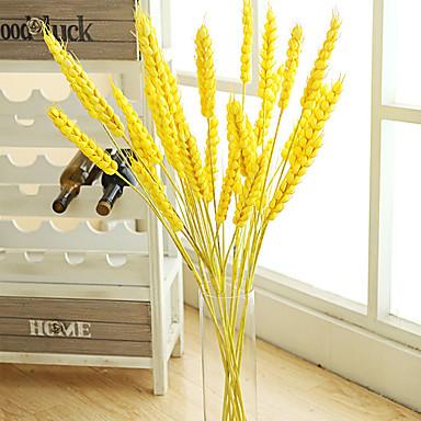 Kunstbloemen 1 Tak Moderne Style Planten Bloemen voor op de grond