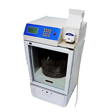 vandkvaliteten prøveudtagning maskine