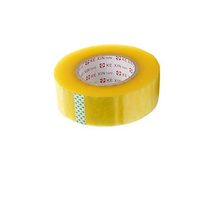 afdichtingstape afdichtingsband afdichting kunststof breedte 4,5 cm 2,8 cm dik transparant tape (deel 2 a)