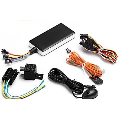 klepstandsteller / auto-interieur / tracker / real-time positionering / anti-verloren alarm apparaat
