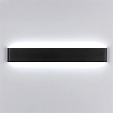 AC 85-265 24W Geïntegreerde LED Modern/Hedendaags Schilderen Kenmerk for LED Ministijl Lamp Inbegrepen,Sfeerverlichting Muur licht