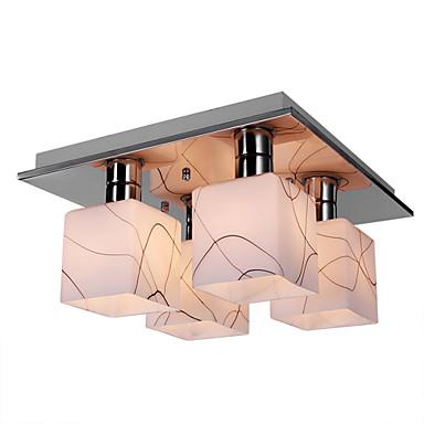 Moderne / Nutidig Tradisjonell / Klassisk Takmonteret Til Stue Soveværelse Badeværelse Køkken Spisestue Læseværelse/Kontor Børneværelse