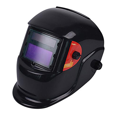 SQ10D El plastico Casco / Máscara 1.2 kg