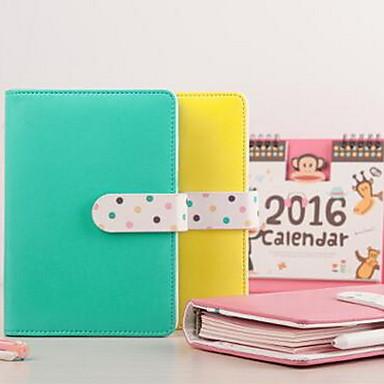 Kreative Notebooks Multifunktion,A6