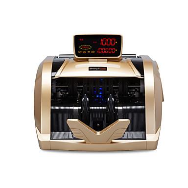 sheng Figur Klasse b neue Renminbi Bank gewidmet kleine tragbare intelligente Punkte Detektor