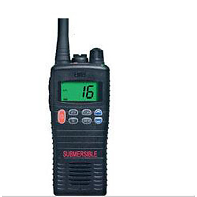 HT644 Walkie-talkie No Mentioned No Mentioned 400-450 mHz No Mentioned 3-5 km Strømsparefunktion No Mentioned Tovejs-radio