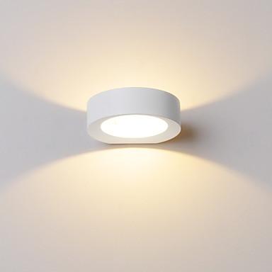 CXYlight Original / Traditionel / Klassisk / Moderne / Nutidig Vegglamper Metall Vegglampe 90-240V / 85-265V 5W