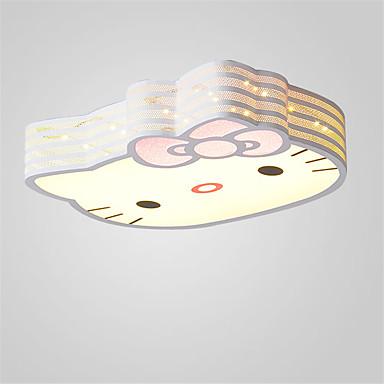 Modern/Zeitgenössisch Ministil LED Unterputz Moonlight Für Wohnzimmer Schlafzimmer Badezimmer Küche Esszimmer Studierzimmer/Büro