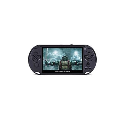 ieftine Console de Joc-Handheld joc player-CoolBaby-PSP X9-Cu fir