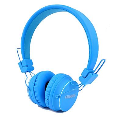 Fineblue F1 Hoofdtelefoons (hoofdband)ForMediaspeler/tablet / Mobiele telefoon / ComputerWithmet microfoon / DJ / Volume Controle /