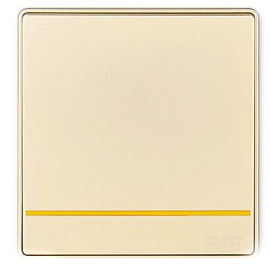 lys champagne guld åben kontrol væg skifte