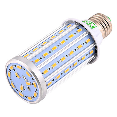 ywxlight® 25w e26 / e27 ledede cornlights 72 smd 5730 2000-2200 lm varm hvidkold hvid dekorative ac 85-265 ac 220-240 ac 1pc