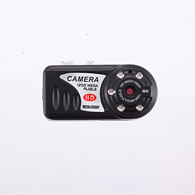 Mini Camcorder 1080P Video Out Большой угол