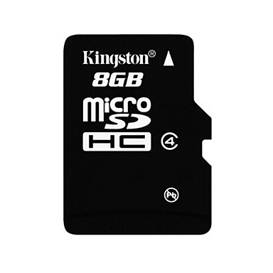 kingston Micro SD TF flash-muistikortti 64GB 32GB 16GB luokan 10 UHS-i Class10 8GB class4