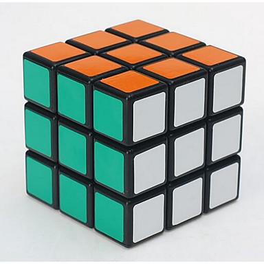 Rubiks kubus 3*3*3 Soepele snelheid kubus Magische kubussen Puzzelkubus professioneel niveau Snelheid Wedstrijd Geschenk Klassiek &