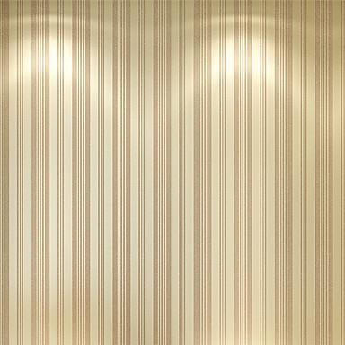 Streep Wallpaper voor Home Modern Behangen , Ongeweven papier Materiaal lijm nodig behang , kamer Wallcovering