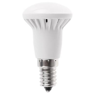 1W E14 LEDボール型電球 R39 12 LEDの SMD 5730 装飾用 温白色 クールホワイト 2700-6500lm 2700-6500KK 交流220から240V