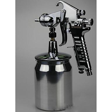 potti 200mm kaliiperi 1,0 mm poisto määrä 0,2 ml / sw-71 ruostumaton teräs käsi ase