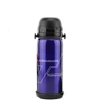 Vandflaske Rustfrit Stål for