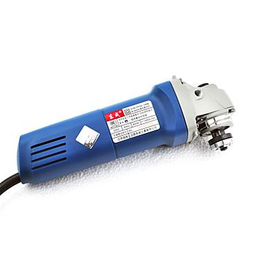 sähkötyökaluja kulmahiomakoneen hiomakone leikkurin plug-in virtalähde 13000 (rpm)