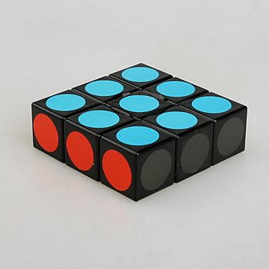 Rubiks kube WMS Magisk Board Glatt Hastighetskube Magiske kuber Kubisk Puslespill profesjonelt nivå Hastighet Gave Klassisk & Tidløs Jente