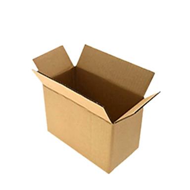 bruine kleur verpakking& verzendkosten 10 # vijf lagen harde eb verpakkingsdozen een pak van veertien