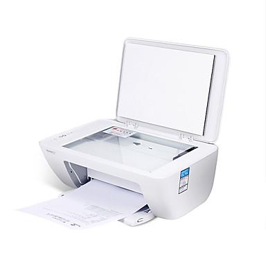 Tintenstrahldrucker Dokument nach Studenten