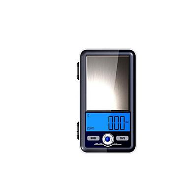 mini sieraden elektronische weegschalen (weegbereik: 300g / 0,01 g)