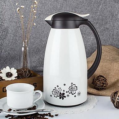 familie multi-purpose glas liner isolering kedel kaffekande