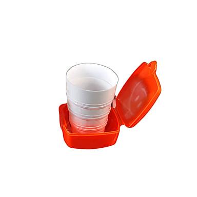 トラベル 旅行用ボトル&コップ 旅行用食器 プラスチック
