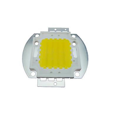 50W, integreret høj effekt LED og COB lyskilde
