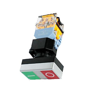 la38-11bh Ein-Aus-Taste mit einem Lichtschalter