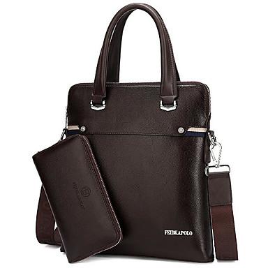Herrer Oxfordtøj Fritid / Udendørs Håndtaske