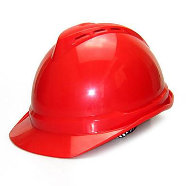 byggeplads sikkerhedshjelm