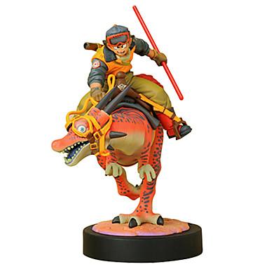נתוני פעילות אנימה קיבל השראה מ Dragon Ball קוספליי PVC 15 CM צעצועי דגם בובת צעצוע
