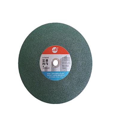 speciaal roestvrij staal slijpschijf, diameter: 350mm (mm), binnendiameter: 4mm)