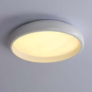 Takmonteret ,  Moderne / Nutidig Maleri Funktion for LED Ministil MetalStue Soveværelse Spisestue Køkken Badeværelse Læseværelse/Kontor