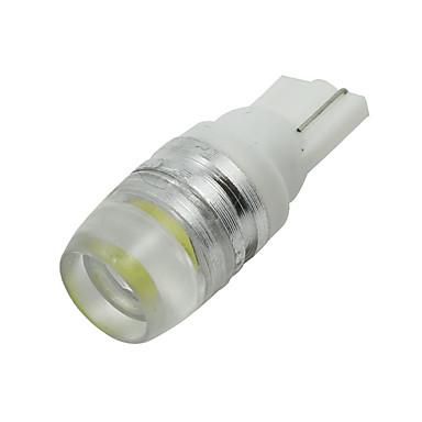 10kpl xenon valkoinen suuritehoiset 1W samsung 5730 T10 kiila led-valot 192 168 194