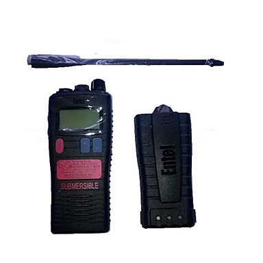 HT583 Walkie-talkie No Mentioned No Mentioned 400-450 mHz No Mentioned 3-5 km Strømsparefunktion No Mentioned Tovejs-radio