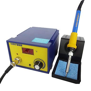 Elektrische instrumenten Metaal Amerikaanse stekker