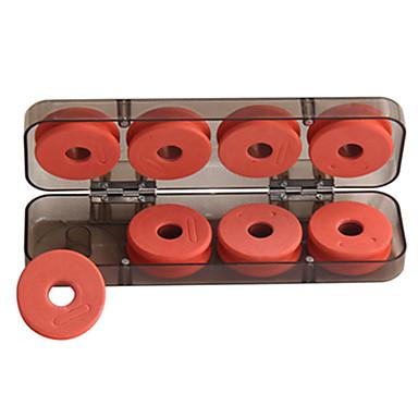 Angelkoffer Leinen Box Wasserfest 1 Schale Fester Kunststoff 4 20