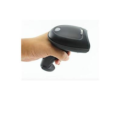 todimensjonal kablet bar code scanning våpen (utskriftshastighet: 127 (mm / sek))