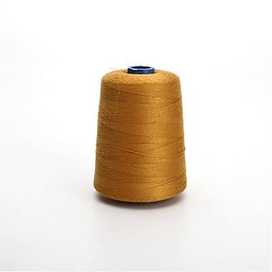 Ruskea Polyester 1 kpl